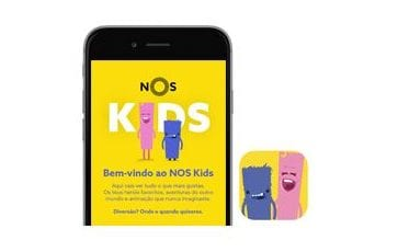 nos kids app