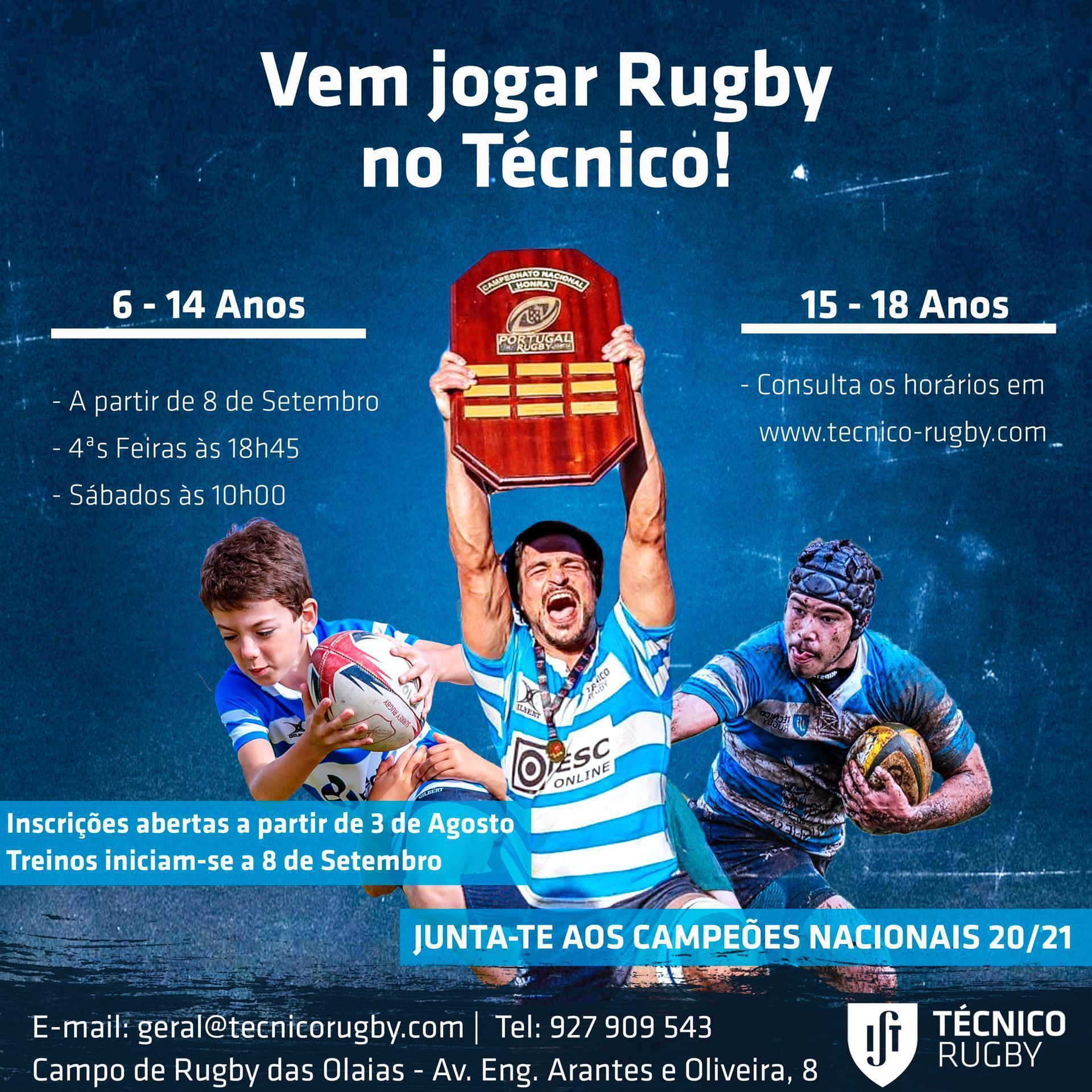 rugby técnico