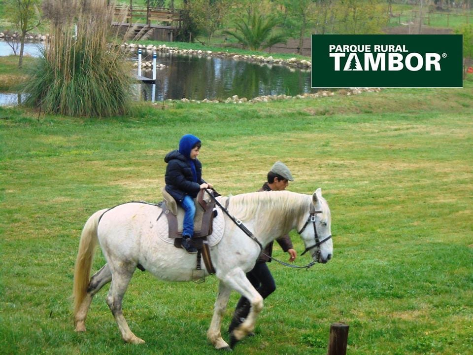 Parque rural do Tambor