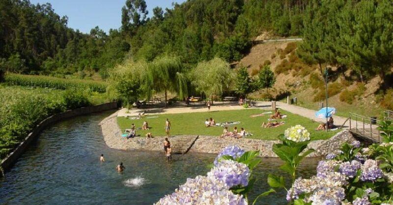 Praias Fluviais de Portugal: as melhores para ir com os miúdos, de Norte a Sul do país!