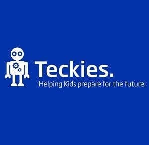 Teckies - Helping Kids prepare for the future