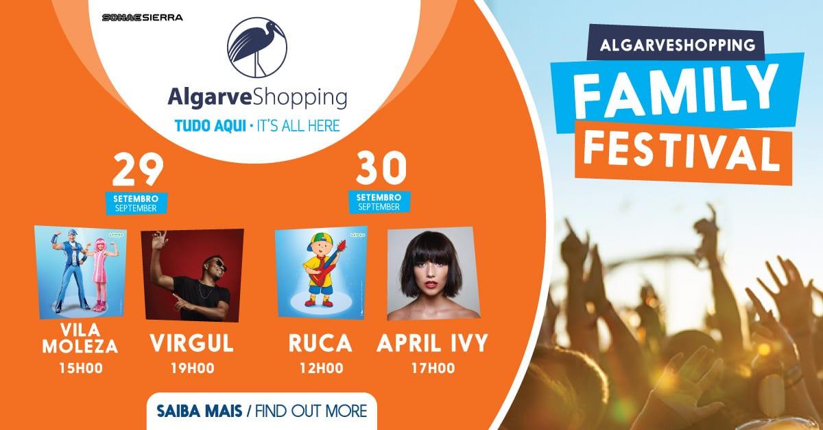 Algarve Family Festival