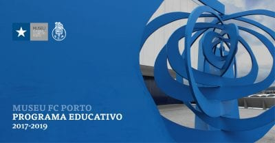 Programa Educativo do Museu FC Porto