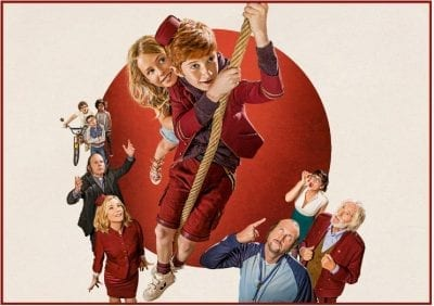 As Aventuras do Pequeno Spirou - O Filme