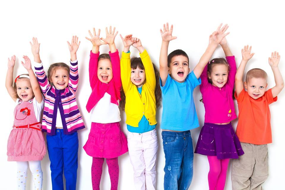 Grupo Regular Biodanza KIds (dos 4 aos 10 anos)