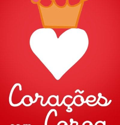 Corações Com Coroa