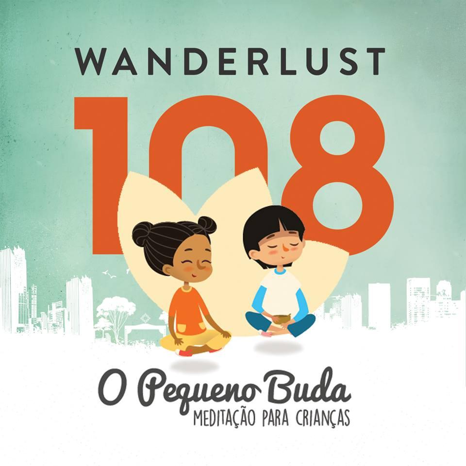 Espaço Kids do Wanderlust Portugal