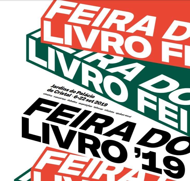 Feira do Livro do Porto 2019