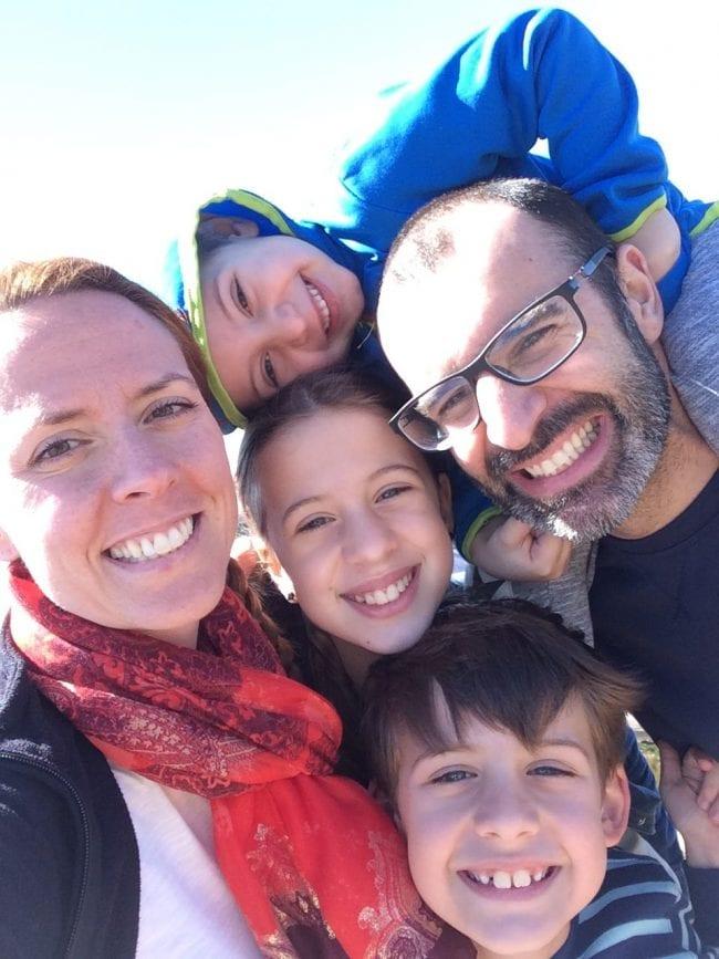 Família Oven Vieira