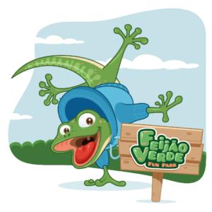 Feijão Verde Fun Park Santarém