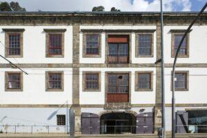 Museu do Vinho do Porto