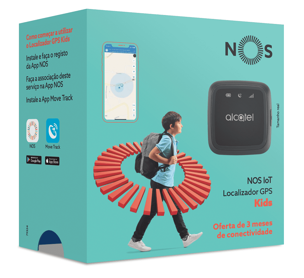 pack IoT NOS