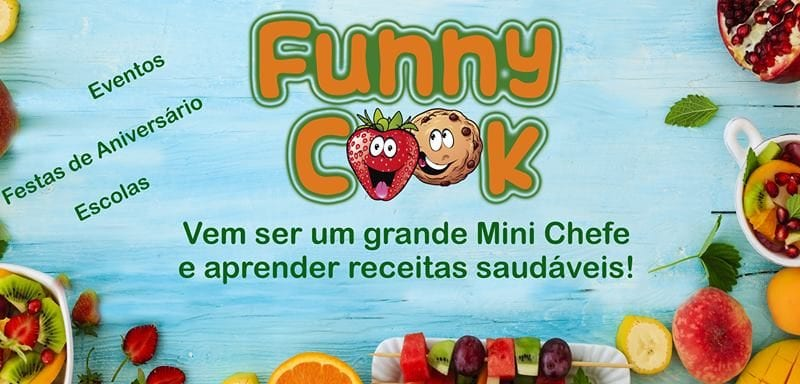 Programa Educativo Funny Cook 2018-2019