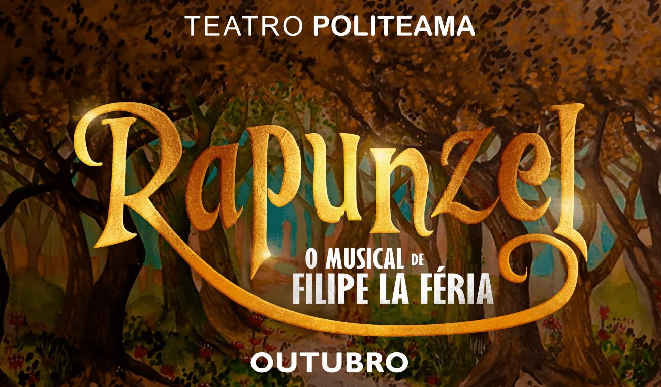 Rapunzel O Musical