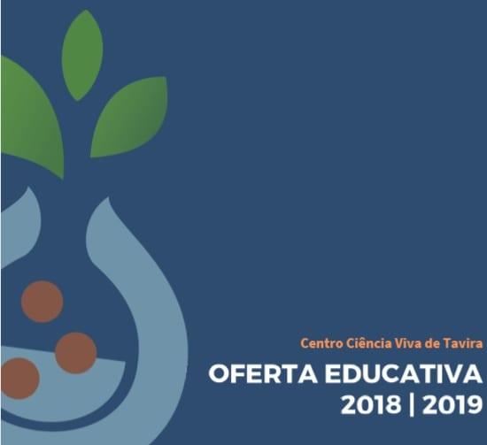 Programa Educativo Centro Ciência Viva Tavira