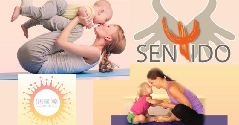 Yoga em Família | Sentido – Psicologia & Yoga para Crianças