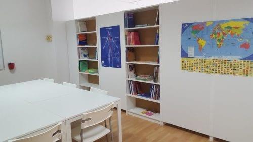 centros de estudo no porto - alfabeto arisco