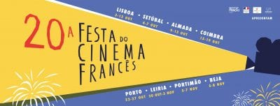 festa do cinema frances