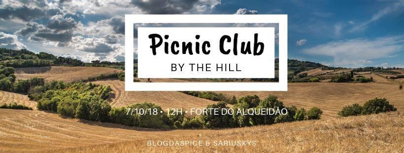 Picnic Club by the Hill | Forte do Alqueidão
