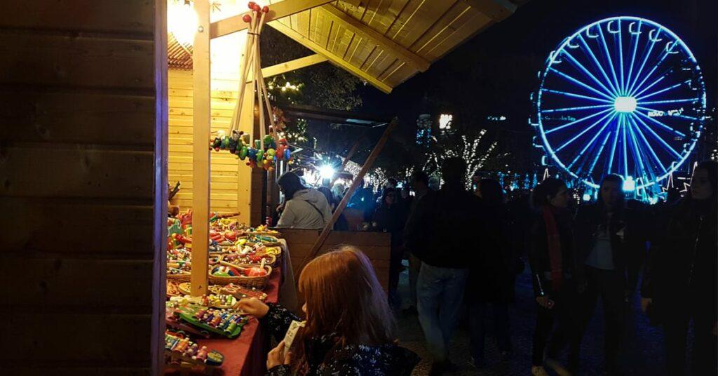 mercado natal lisboa