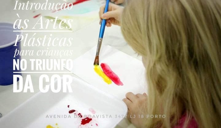 Introdução às Artes Plásticas