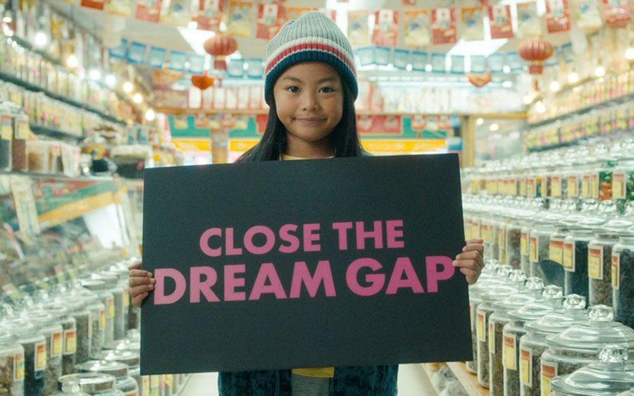 close the dream gap