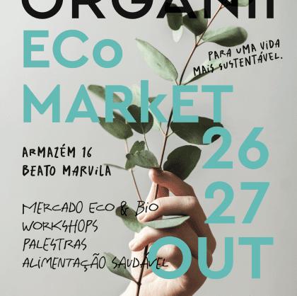 Organii Eco Market