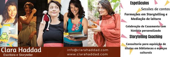Clara Haddad