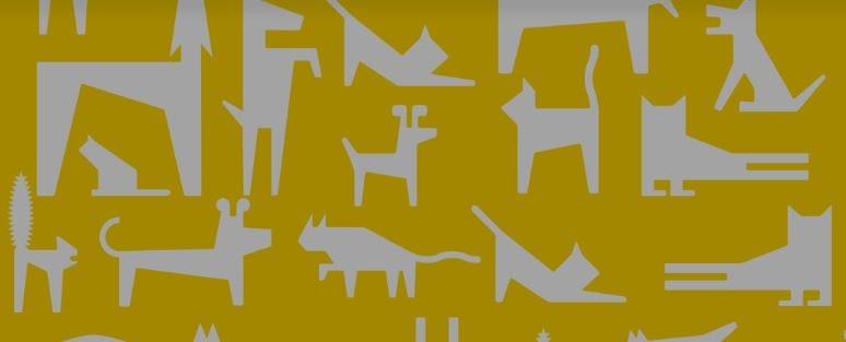 Exposição Cães e Gatos Pavilhão do Conhecimento