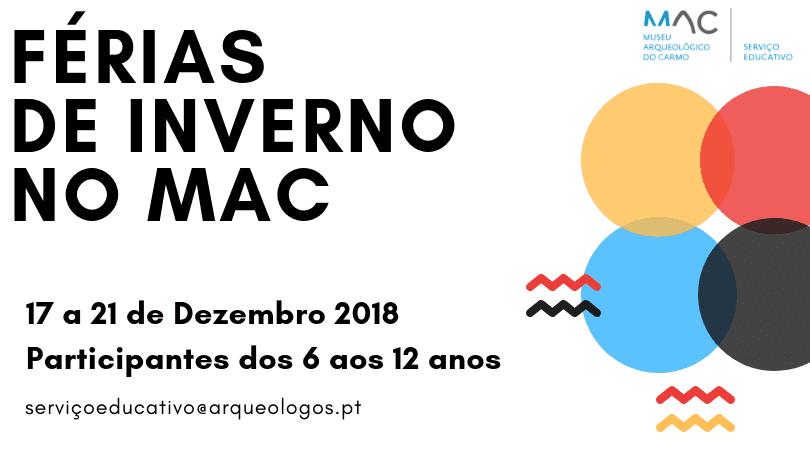 Férias de Inverno 2018  – PRETO VERMELHO BRANCO AMARELO AZUL