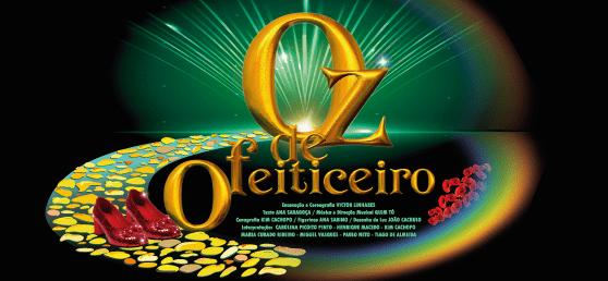O Feiticeiro de Oz – Um Clássico Musical para Escolas