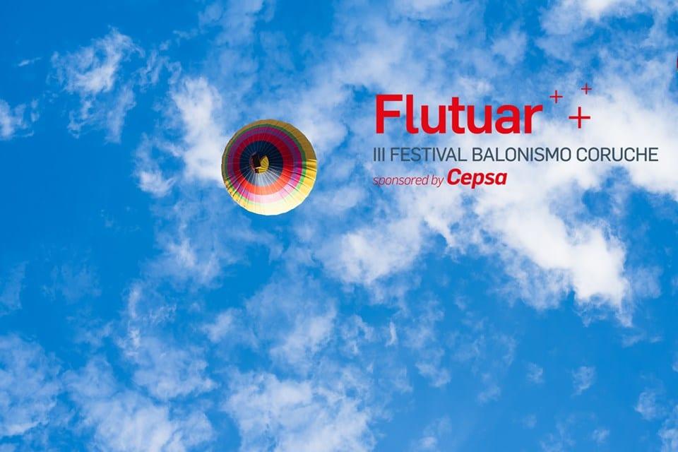 Festival Internacional de Balonismo de Coruche