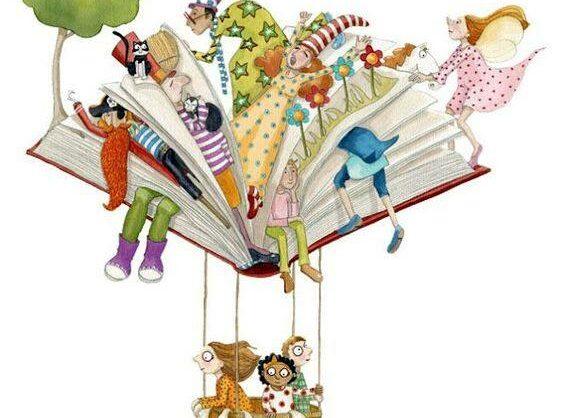 Ratinhos de Livraria