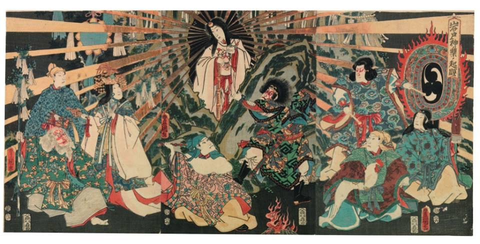 Novembro no Museu do Oriente