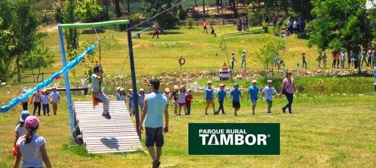 Parque Rural Tambor