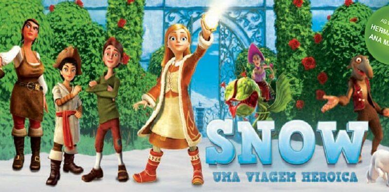 Cinema para toda a família no AlgarveShopping!