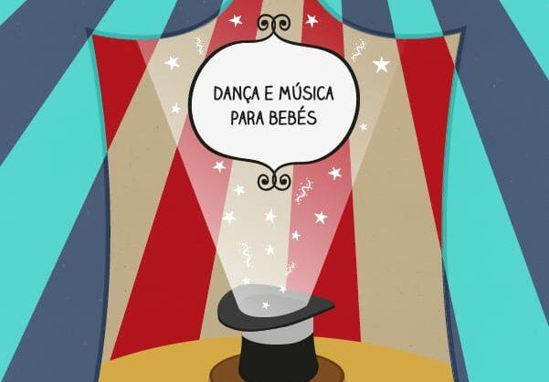 Tarará-Tchim! – Dança e música para bebés