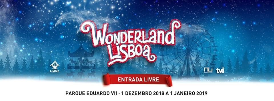Wonderland Lisboa