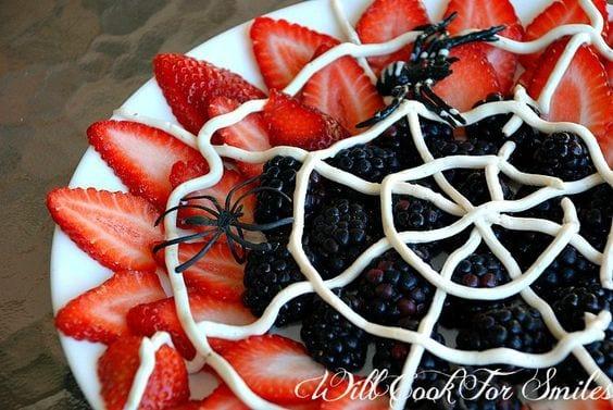 bolo homem aranha - festa homem aranha