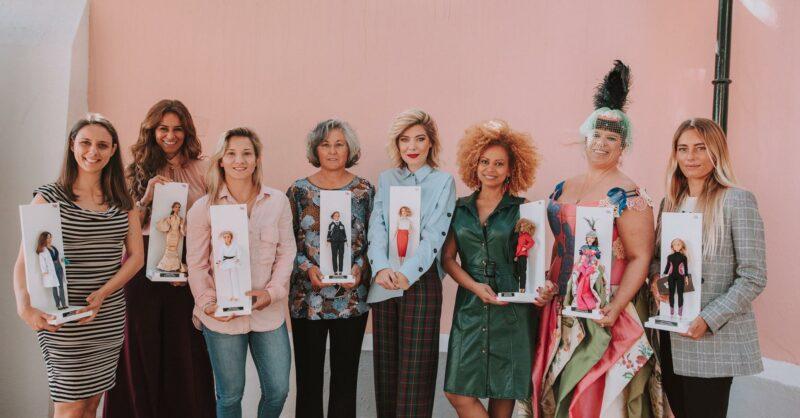 barbie awards 2018 - dia internacional da rapariga