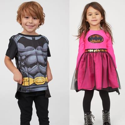 batman h&m