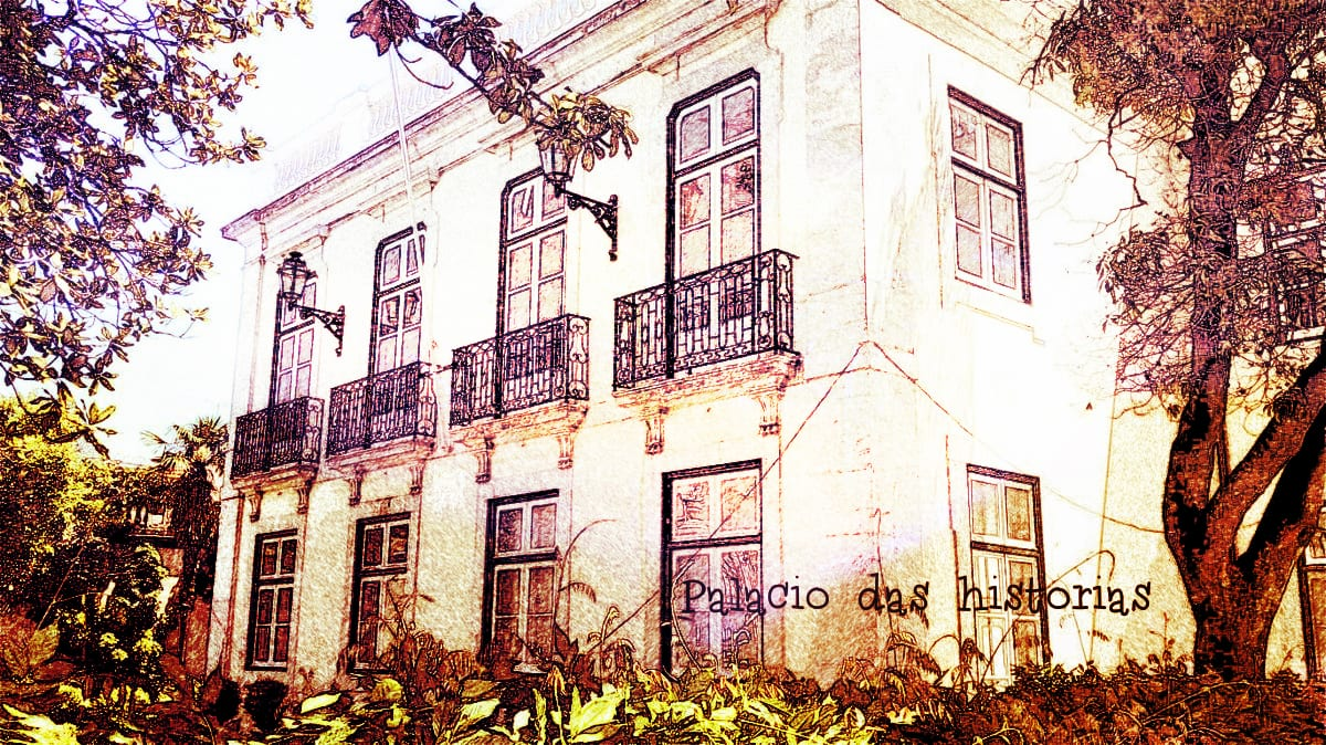 Palácio das Histórias