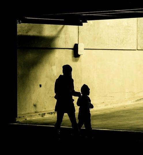 como criar crianças gentis - Foto Mike Wilson Unsplash