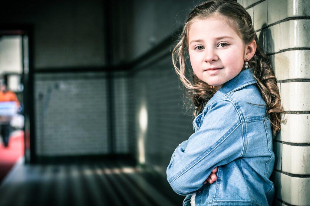 como criar meninas mais confiantes - Peter Lambregs Pexels