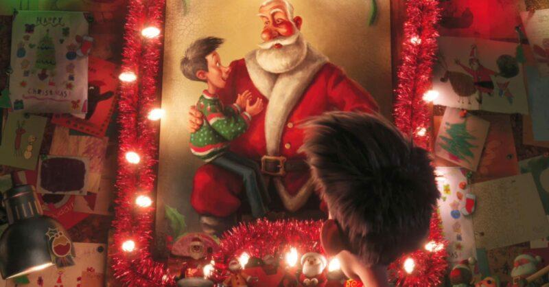 Filmes de Natal para encantar toda a Família