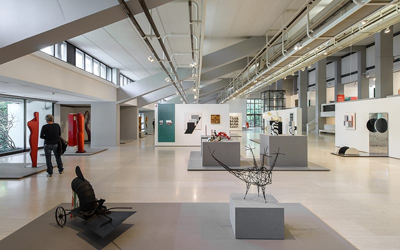 museu gulbenkian