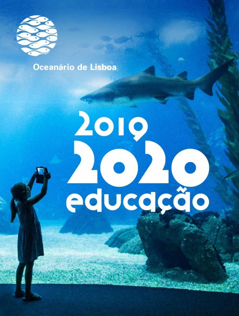 Programa Educativo do Oceanário 2019/2020