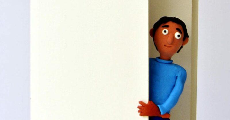 """Oficina """"O rapaz que vivia dentro de um livro"""""""