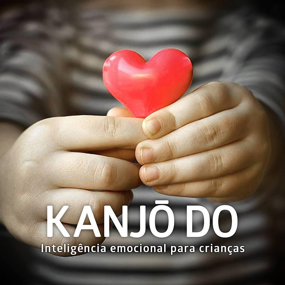 """Sessão de esclarecimento da disciplina Kanjõ Do – """"o caminho da emoções"""""""