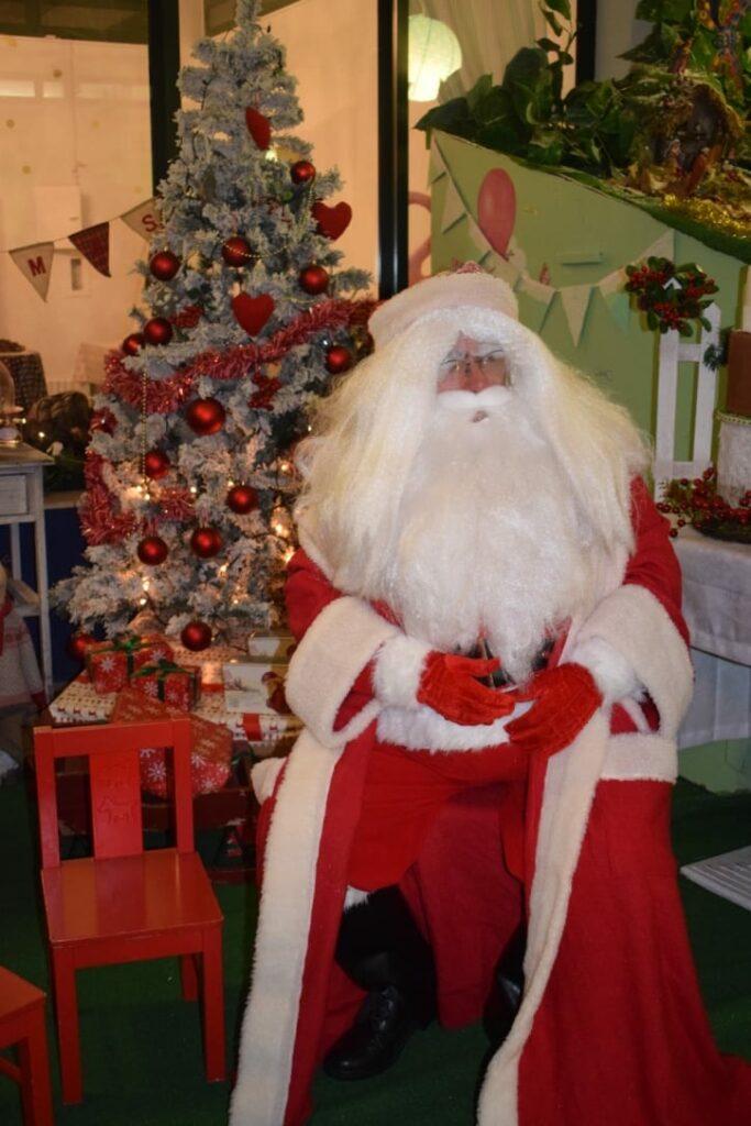 Festa de Natal do Museu das Crianças